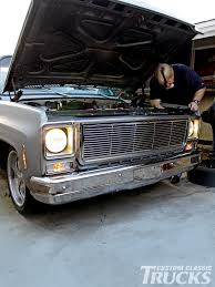 Lmc Truck Chevrolet C10, Lmc Truck Chevy | Trucks Accessories And ...