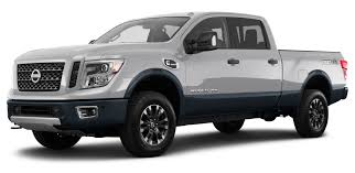 100 Nissan Diesel Pickup Truck Amazoncom 2016 Titan XD Reviews Images And Specs Vehicles