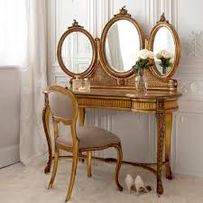 Double Sink Vanity With Dressing Table by Furniture Vanity Table Design With Table Top Vanity Mirrors Also