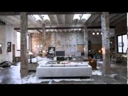35 Interesting Industrial Interior Design Ideas