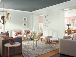 Popular Living Room Colors 2017 by Trend Alert These Will Be The Hottest Paint Colors In 2018