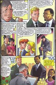 Trade Reading Order Review Archie The Married Life Vol 3