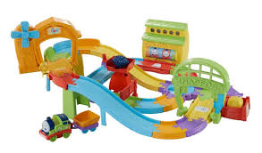 Thomas Tidmouth Sheds Mega Bloks by 100 Tidmouth Sheds Wooden Turntable Thomas The Tank Track