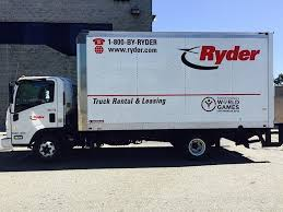 Ryder Brings Its Trucks To Support 2015 Special Olympics World Games ... Nine Dead 16 Injured After Van Strikes Pedestrians On Toronto Sidewalk Ryder System R Presents At 2018 Retail Supply Chain Conference Offers Prentative Maintenance For Used Trucks Sale Shares Likely To Stay In Slow Lane Barrons Pickup Truck Rent In Ronto Authentic Wikipedia Fleet Management Solutions Products Metalweb Frhes Fleet With Dafs From Commercial Motor Search Inventory 6246871 Vintage Ertl Steel Ryder Truck Rental Toy Signs Exclusive Deal La Eleictruck Maker Chanje