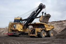 100 Mining Truck Caterpillar Marks Milestone Construction Equipment