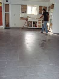 slate tile gray this shape and layout for bathrooms