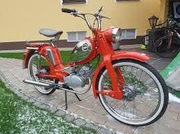 alte mofa moped mokick zum restaurieren kreidler hercules zündapp