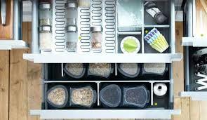 amenagement tiroir cuisine ikea ikea rangement cuisine placards amenagement interieur de placard