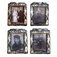 Scene Setters Halloween by Holographic Changing Picture Photo Portrait Halloween Scene Setter