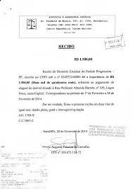 Carta Poder Cip Lima