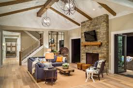 House Plans With Gorgeous Great Rooms