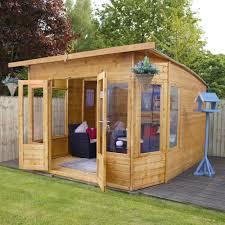 100 Modern Summer House Sandisfield 10 X 10 Ft Shiplap