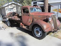CHEVY 1937 1 1/2 Ton Truck - $4,500.00   PicClick