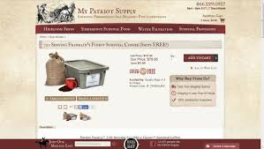 Patriot Supply Coupon Code - Time Warner Cable Special Offers Us Patriot Tactical Coupon Coupon Mtm Special Ops Mens Black Patriot Chronograph With Ballistic Velcro 10 Off Us Tactical Coupons Promo Discount Codes Defense Altitude Code Aeropostale August 2018 Printable The Flashlight Mlb Free Shipping Brand Deals Good Deals And Teresting Find Thread Archive Page 2 Bullet Button Reloaded Mag Release Galls Gtac Pants Best Survival Gear Subscription Boxes Urban Tastebud