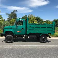 Hl134-ii 60hp 4x4 Light Truck Made In China Small Truck - Buy Light ...