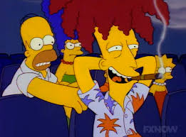 Best Halloween Episodes Of The Simpsons by We Have Martin Scorsese To Thank For The Best U0027simpsons U0027
