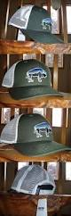 Patagonia Tin Shed Hat by Hats And Headwear 70810 Patagonia P 6 Logo Stretch Fit 100