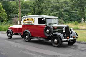 100 1936 Chevrolet Truck For Sale 2219108 Hemmings Motor News