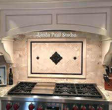 rooster tile backsplash kitchen ideas pictures and installations