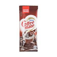 Nestle Coffee Mate Double Chocolate Flavor 20g