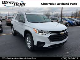 100 West Herr Used Trucks Chevrolet Of Orchard Park Dealer_Specials