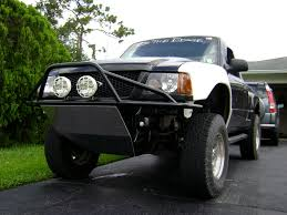 100 Fiberglass Truck Fenders Ranger Prerunner Style RangerForums The