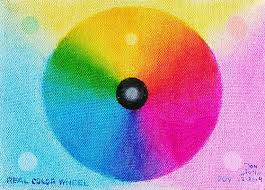 3 Transparent Primary Pigment Colors Make A Full Palette Don Jusko