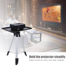 cocoarm projektor beamer stativ aluminiumlegierter beamer