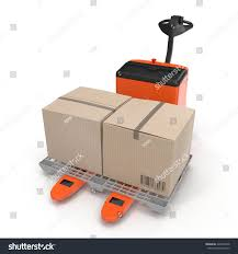 100 Walkie Pallet Truck Royalty Free Stock Illustration Of Electric Jack