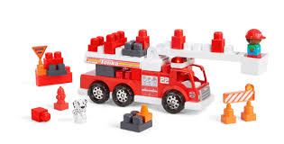100 Tonka Fire Rescue Truck Tuff Playset