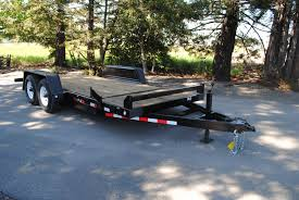 100 Truck Bed Trailers FabForm Utility North Bay Tops USA Campways