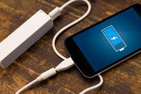 Having a puter at our fingertips in the form of a smartphone is handy but a drain on the battery Here are five reasons your battery keeps dying and how