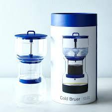 Blue Coffee Maker Hamilton Beach Cuisinart Metallic Kitchenaid
