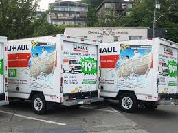 100 How Much To Rent A Uhaul Truck Two Uhaul Trucks With The Same Funfact Mildlyinteresting