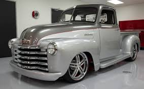100 1950 Chevrolet Truck Chevy Logo Chevy 3100 The Boss Photo Image
