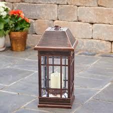 Lamps Plus San Rafael by Amazon Com Smart Solar 3960kr1 San Rafael Ii Solar Mission