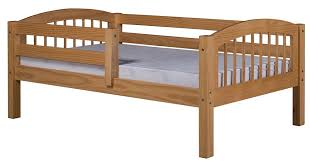 Babi Italia Dresser Cinnamon by Europa Baby Europa Baby Palisades Lifestyle Bed Rail