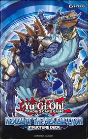Yugioh Dragon Deck List by Realm Of The Sea Emperor Structure Deck Yu Gi Oh Fandom