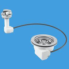 Rubber Kitchen Sink Stopper by Pop Up Kitchen Sink Basket Strainer Waste Pus113 74000400