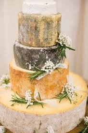 Cheese Towers To Meat You