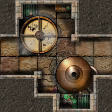 Dungeons And Dragons Tiles Sets by Dundjinni Mapping Software Forums 6x6 Dungeon Tile Set 309