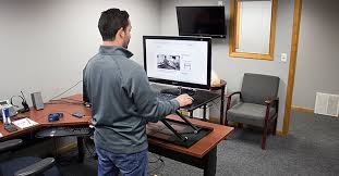 Humanscale Standing Desk Converter by The Breakroom The Most Trusted Office Blog By Btod Com Part 11