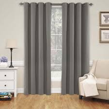 Eclipse Thermalayer Curtains Grommet by Buy Blackout Curtains From Bed Bath U0026 Beyond