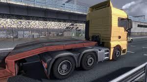 Мода на AxiPIX: Euro Truck Simulator 2 Website