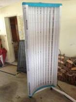 cost to deliver a sunquest 2000s tanning bed canopy wolff system