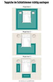 teppich richtig im raum auslegen tipps interior designerin