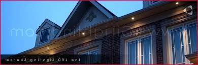 Good Led Soffit Lighting Kits And Outdoor Lighting Led 45 Exterior