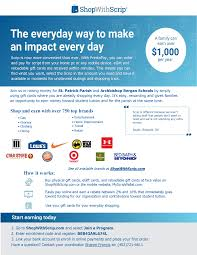 Scrip Program & Rebate Fundraising Bed Bath Beyond Black Friday 2019 Ad Sale Blackerfridaycom Amazon Fr Coupon Code Bath And Beyond Online Coupons Codes 2018 Baby Registry Print For Bed Brand Discount What Are The 50 Shades Of Grey Books 26 Golden Rules You Must Follow To Save At The Comcast Deals New Customers Coupon 2015 Printable 20 Percent Off Instore Dyson Vacuum Wuerland And Seems To Be Piloting A New Store Format In Abandoned Cart Email Shopping Cart Abandonment