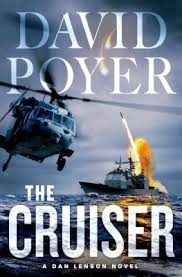 Military Thriller In This 14th Entry The Dan Lenson Series Newly Promoted