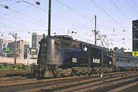 Does Amtrak Trains Have Bathrooms by Amtrak See Photos Of Trains Through The Years Am New York